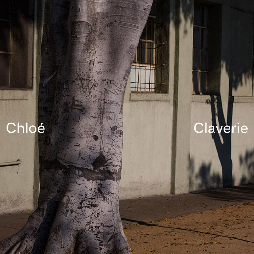 Logo projet Chloe Claverie Jérémie de Cuyper